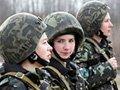 Міноборони взяло на контрактну службу близько 780 жінок
