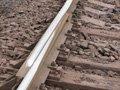 У Кривому Розі пошкоджено залізничну колії