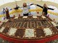 На три дні Львів перетвориться на шоколадну столицю