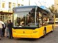 У Львівській ОДА реалізовують транспортну концепцію до «Євро-2012»