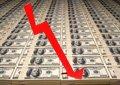 Падіння ВВП за 2009 рік – 15%, - Держкомстат