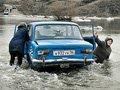 На Львівщині перекривають дороги через паводки