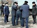Міліція заявляє, що затримала «свободівців» в Українському домi законно
