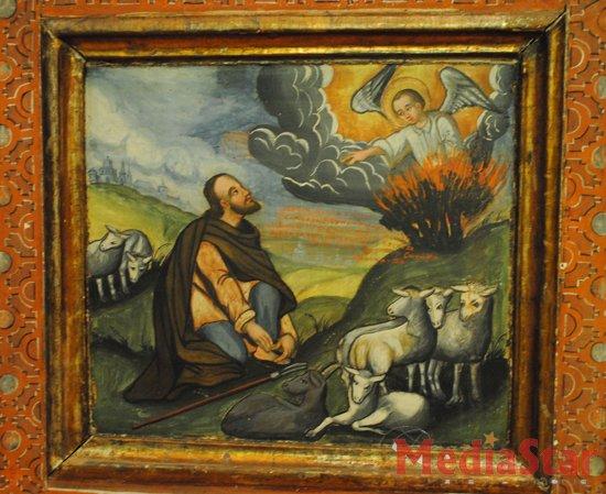 Побачив світ альбом «Іконостас XVI – XVIII ст. із села Старої Скваряви» (ФОТО)