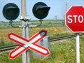 На Львівщині сталася ДТП на залізничному переїзді