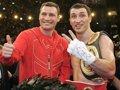Ємельяненко vs Кличко: хто сильніший?
