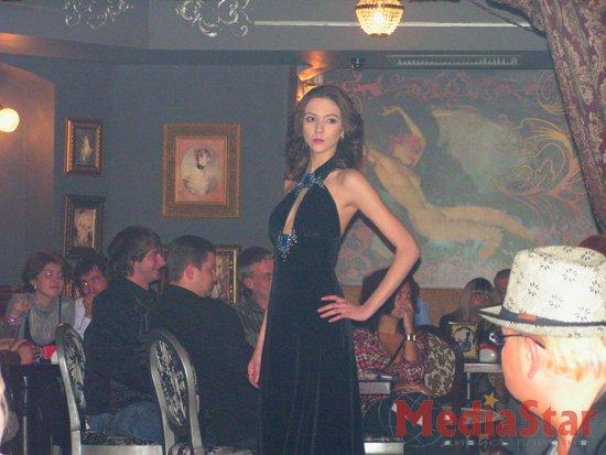 У Львові презентували колекцію моди «Богемна леді Yujen Fashion» (ФОТО)