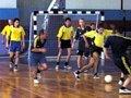 У Львові відбудеться турнір міні-футболу «Шкіряний м'яч»