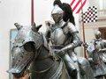 У Львові відроджуватимуть лицарські традиції