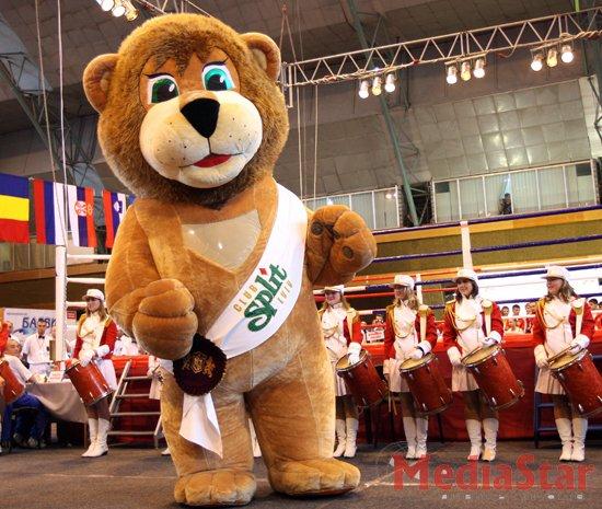 У Львові стартував юніорський єврочемпіонат з боксу (ФОТО)