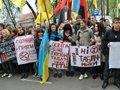Українці проти обмеження мирних зібрань