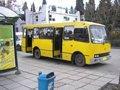 У 2010 році на Львівщині зменшено кількість нелегальних перевізників