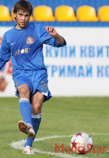 ФК «Львів» - «ЦСКА-Рапід» (Кишинів) -2:0 (ФОТОРЕПОРТАЖ)